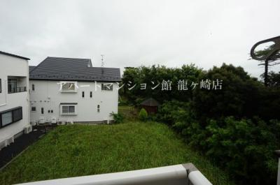 【展望】フォーリア羽根野台