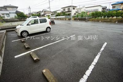【駐車場】フォーリア羽根野台