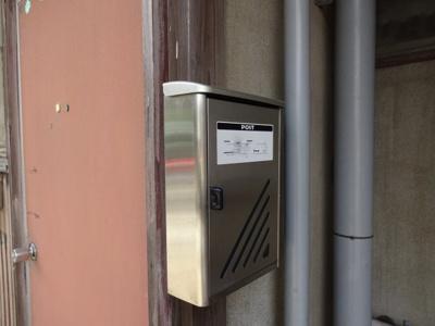 コーポ・ケン1階左 2K 横須賀市鴨居2丁目