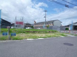 【外観】グリーンパーク丸の内町 2号地【建築条件無し】