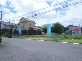 【土地図】グリーンパーク丸の内町 1号地 売土地