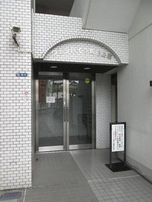 【外観】ヴェラハイツ隅田公園 7階 リ ノベーション済