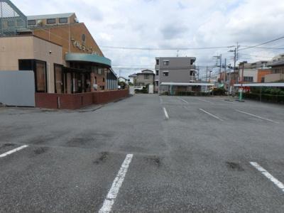 【駐車場】鶴ヶ丘97-1店舗