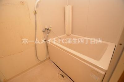 【浴室】メゾン今福