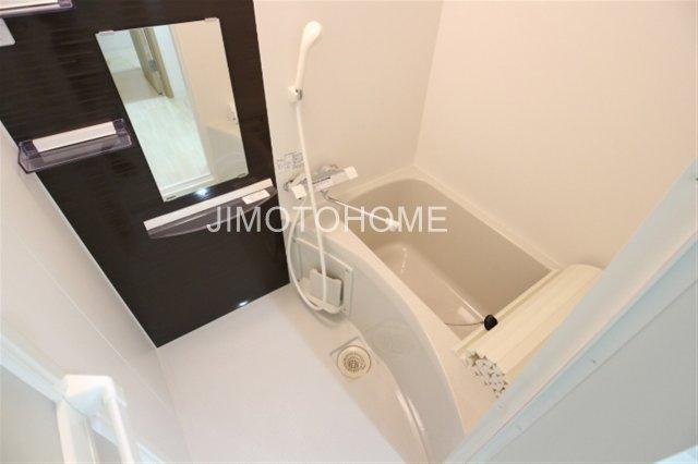 【浴室】アッシュメゾン大正