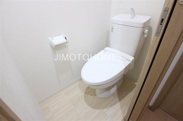 【トイレ】アッシュメゾン大正