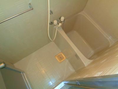 【浴室】第二吉井ビル