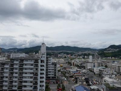 現地(2020年7月9日15:30頃)撮影