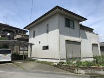 裾野市葛山中古住宅の画像