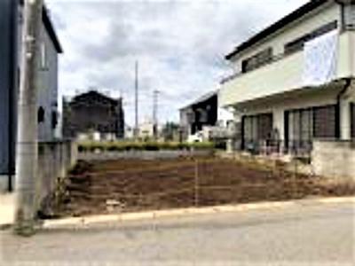【外観】江戸川台西3丁目