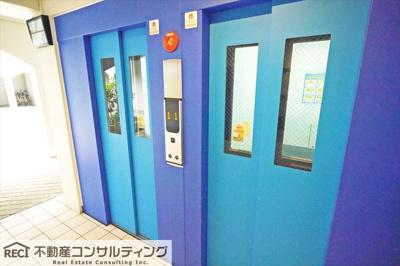 【地図】ディオ・フェルティ神戸壱番館