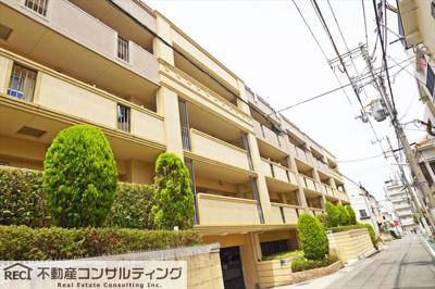 【駐車場】デュオプレステージ新神戸熊内レジデンス