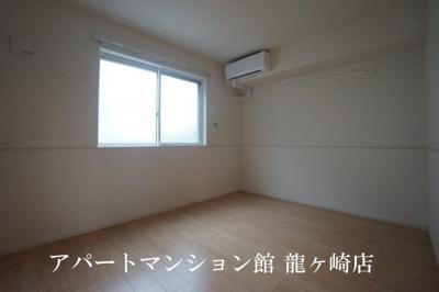【寝室】グッド・アイランド阿見Ⅰ