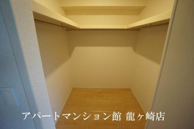 【収納】グッド・アイランド阿見Ⅰ
