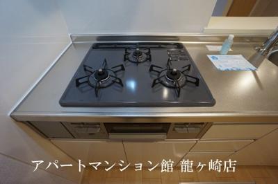 【キッチン】グッド・アイランド阿見Ⅰ