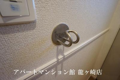 【設備】グッド・アイランド阿見Ⅰ
