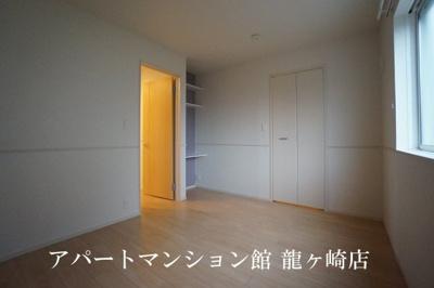 【洋室】グッド・アイランド阿見Ⅰ