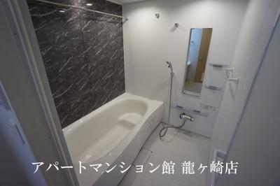 【浴室】グッド・アイランド阿見Ⅰ