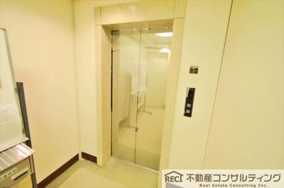【地図】オーキッドコート左峯館