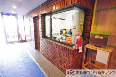 【地図】藤和ライブタウン須磨離宮
