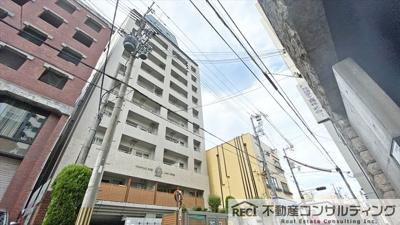【外観】グランパレ神戸ランドタワー