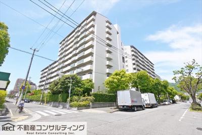 【周辺】東灘ロイヤルマンション
