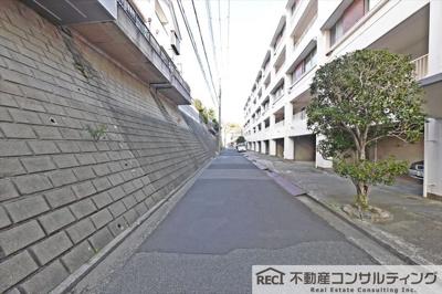 【外観】メゾン御影F棟