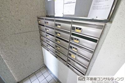 【外観】コムーネ本山南