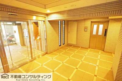 【外観】神戸三宮壱番館ハウス