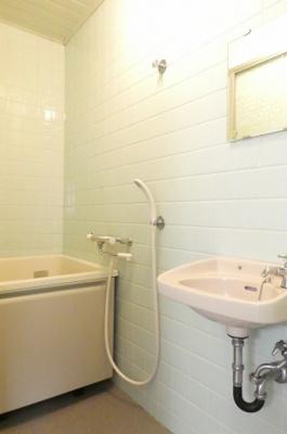【浴室】リプト南観音