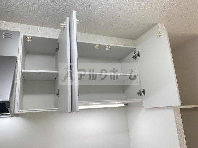 ヴァイオレットガーデン(堅下駅 柏原駅) 寝室