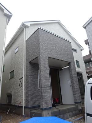 【外観】《》神戸市垂水区霞ヶ丘6丁目 E号地 新築戸建