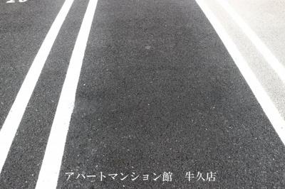 【駐車場】アイランドヒルズ学園 Ⅰ