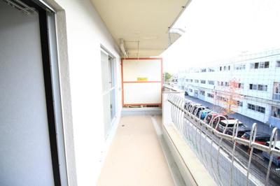 【バルコニー】第3三宅ビル