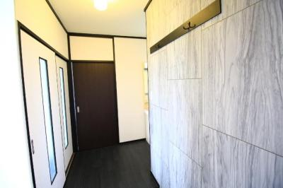 【玄関】第2三宅ビル