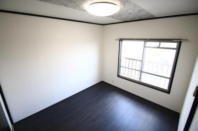 【居間・リビング】第2三宅ビル