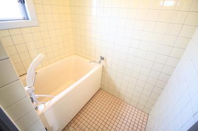 【浴室】第2三宅ビル