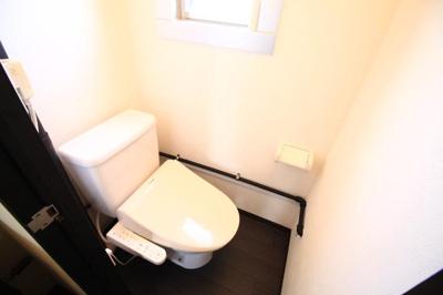 【トイレ】第2三宅ビル
