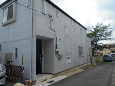 【外観】今宿西町中古戸建