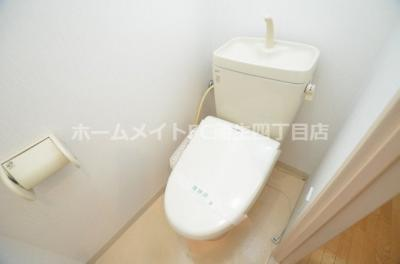 【トイレ】b.shade -ビーシェイド-