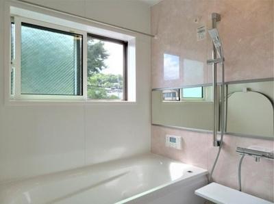 【浴室】浄土寺下馬場町 新築戸建 デザイナーズハウス