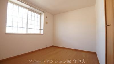 【洋室】アルコ・バレーノ