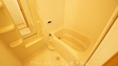 【浴室】アルコ・バレーノ