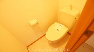 【トイレ】アルコ・バレーノ