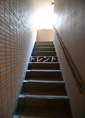 【その他共用部分】ヴェルト東新宿