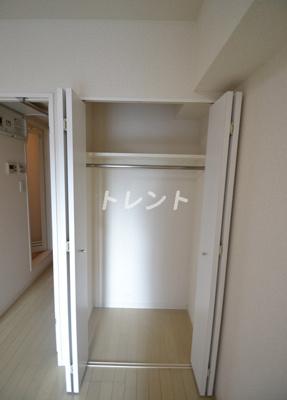 【収納】ヴェルト東新宿