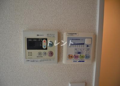 【設備】ヴェルト東新宿