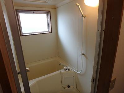 【浴室】グリーンベルⅡ