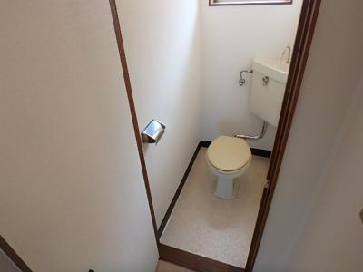 【トイレ】グリーンベルⅡ