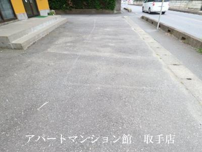 【駐車場】陽武館ビル